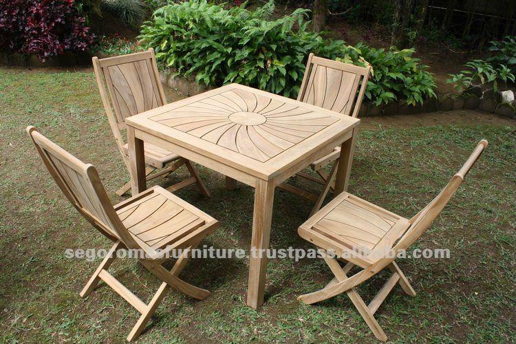 High Quality Teak Outdoor Furniture - Solid Teak Wooden Garden Furniture - High Quality Teak Outdoor Furniture - Solid Teak Wooden Garden