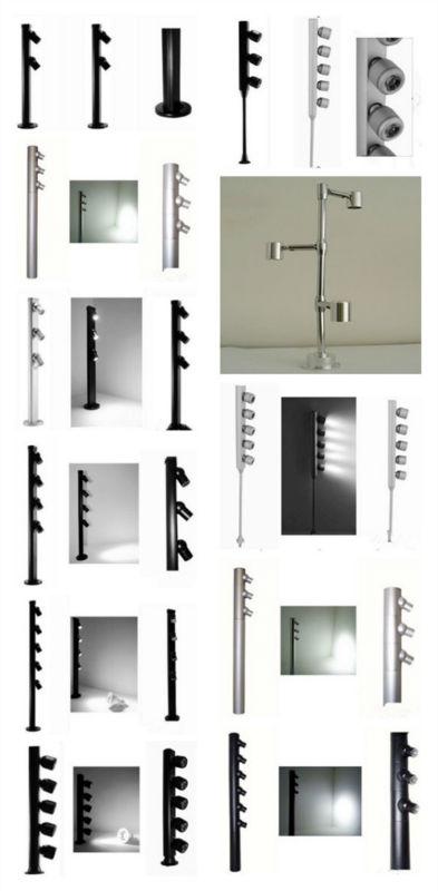 3w Led Showcase Light For Jewelry (display Case) - Buy Led ...