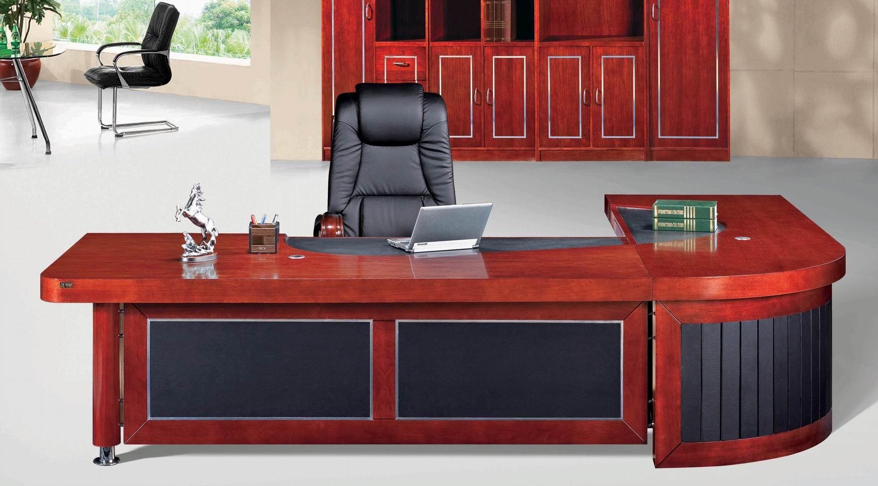 mobilier de bureau de luxe. Black Bedroom Furniture Sets. Home Design Ideas