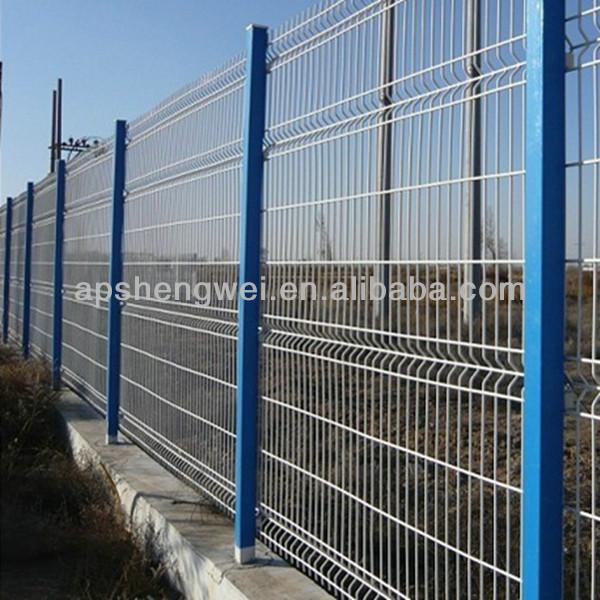 3 D Wall Panels,3d Welded Wire Mesh Fence Panels In 6 Gauge ...