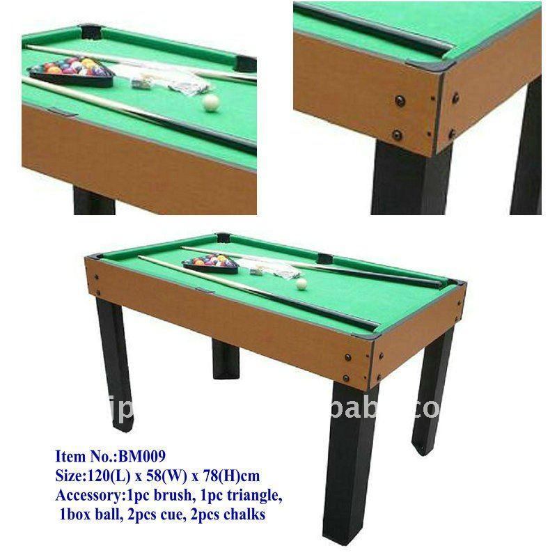 Small Pool Table high quality custom mdf small size american pool table - buy mini