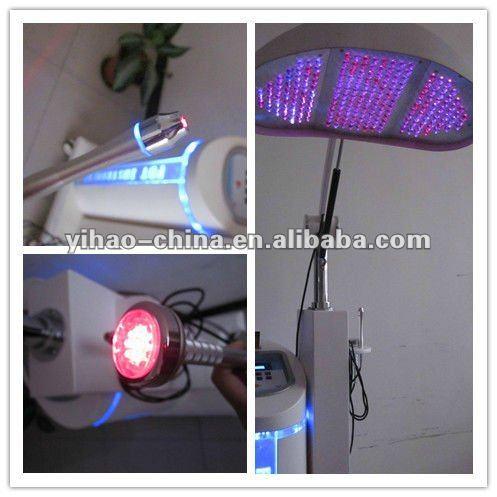 Alibaba Express Hk8 Pdt Led Therapy Color Light Amp Laser