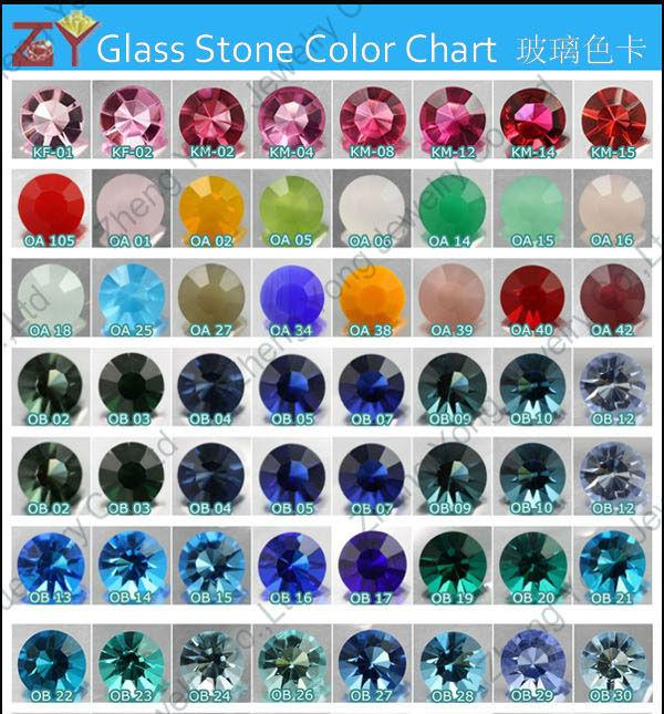 Meanings Of Gemstones,Precious Gemstones List,2.5mm Cubic Zirconia ...