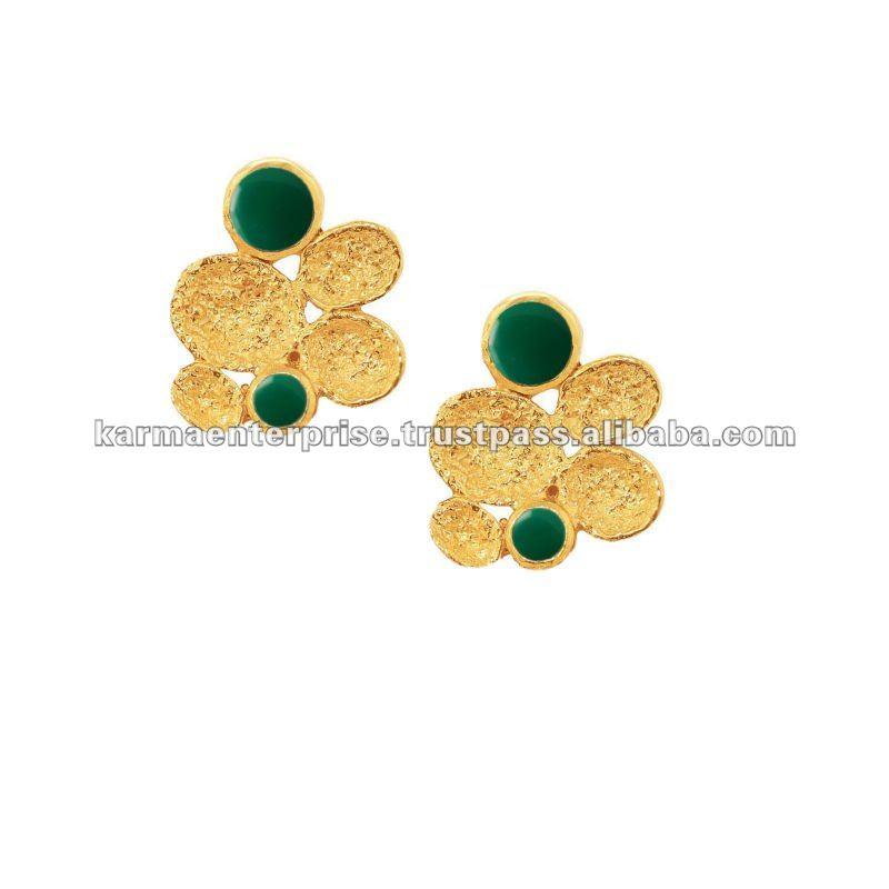 Fashion earring designs new model earrings, View designer earrings ...