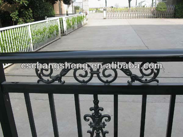 Aluminun Gartenmauer Gelander Buy Gelander Dekorative Wand