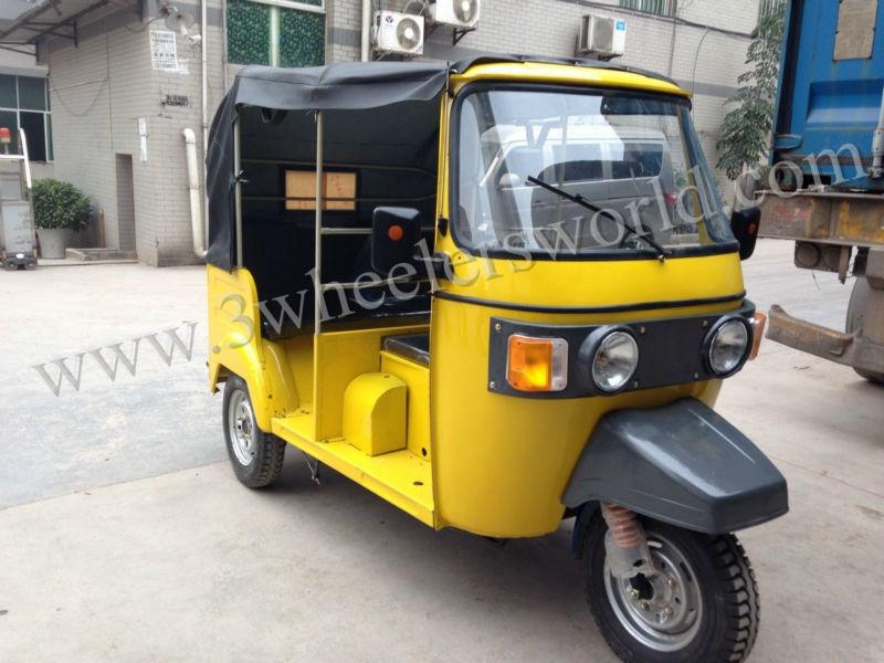 Piaggio Ape Bajaj Three Wheeler For Sale India Bajaj Auto Rickshaw