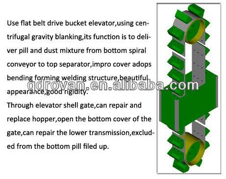 01- Internal Steel Pipe Shot Blasting Machine,Steel Tube Inner ...