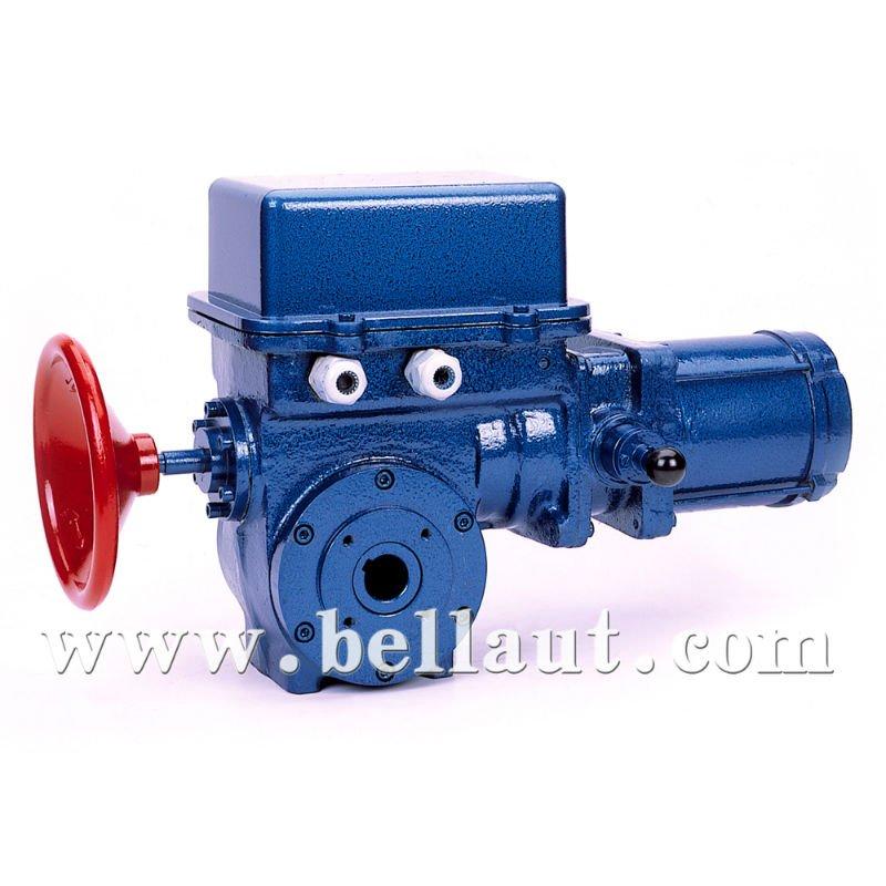 SKJ Type High Speed Shutdown Electric Actuator