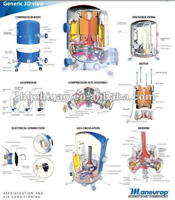 maneurop wiring diagram
