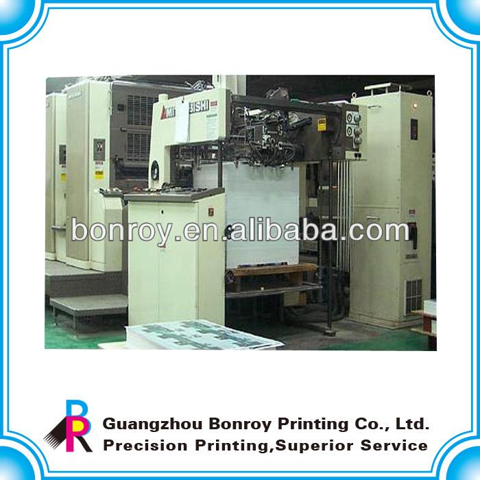 book cover lamination machine