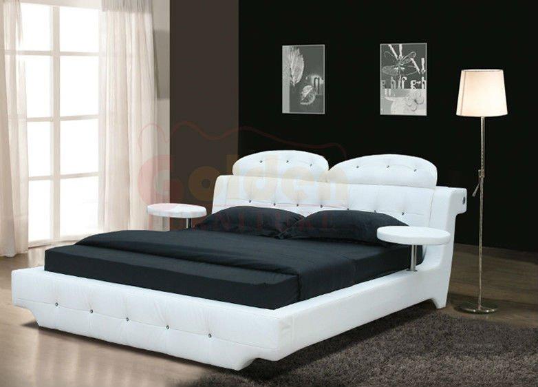Bedroom Furniture Dubai durable dubai hotel bed furniture o2756-1# - buy dubai bed