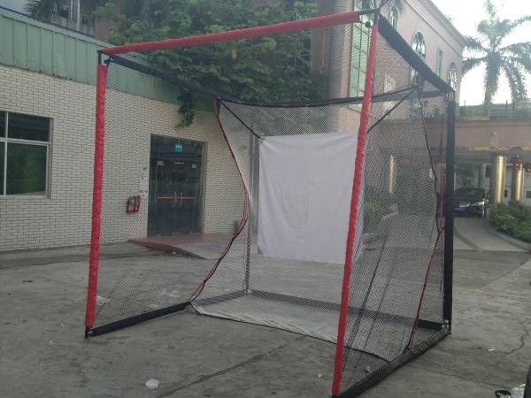 Ordinaire Backyard Golf Nets, Practic Golf Net