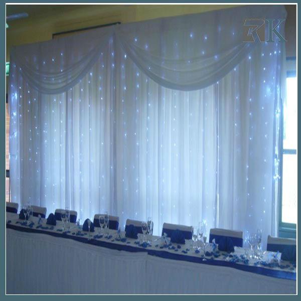 Rk Portable Curtain Lights For Weddings Buy Curtain Lights For Weddings Curtain Lights