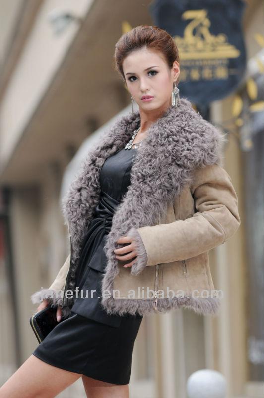 Nueva Cuero 8 Cara Moda Mujeres 03 De De Las De Janefur Doble 22 qF7AxSAt
