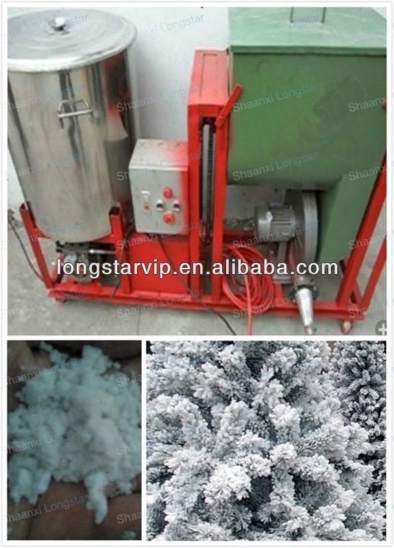 snow plower machine