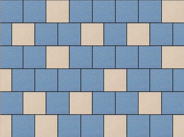 Beige Color Full Body Public Garden Tile Of Outdoor Floor Tiles