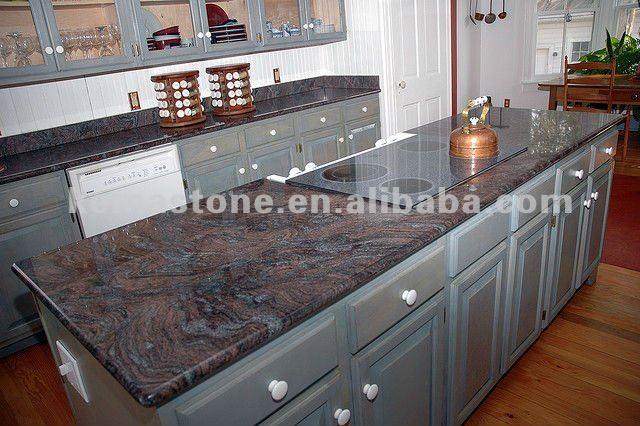 Paradiso Granite Countertops Roselawnlutheran