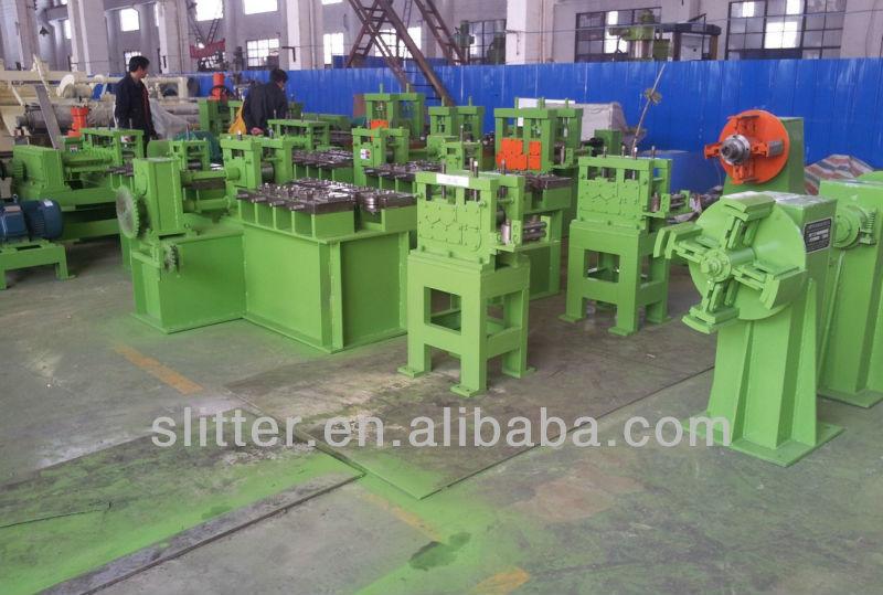 China Automatic Flat Bar Leveling Machine,Leveler Machine