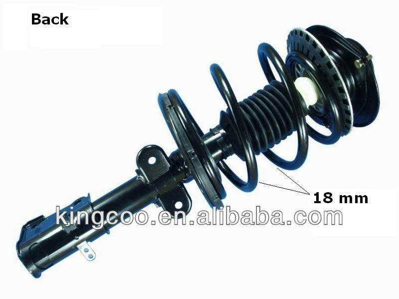 Mazda 3 shock absorbers