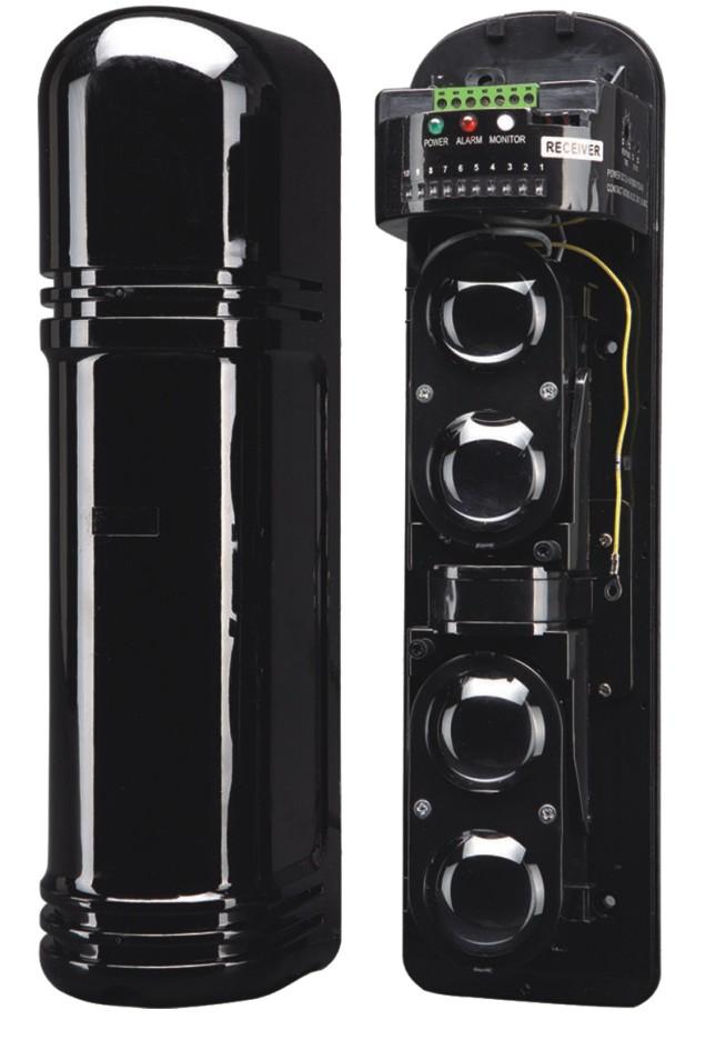 Smg-1001 Infrared Detector Alarm Beam Sensor 2 Beams/3/4/6/8/10/12 ...