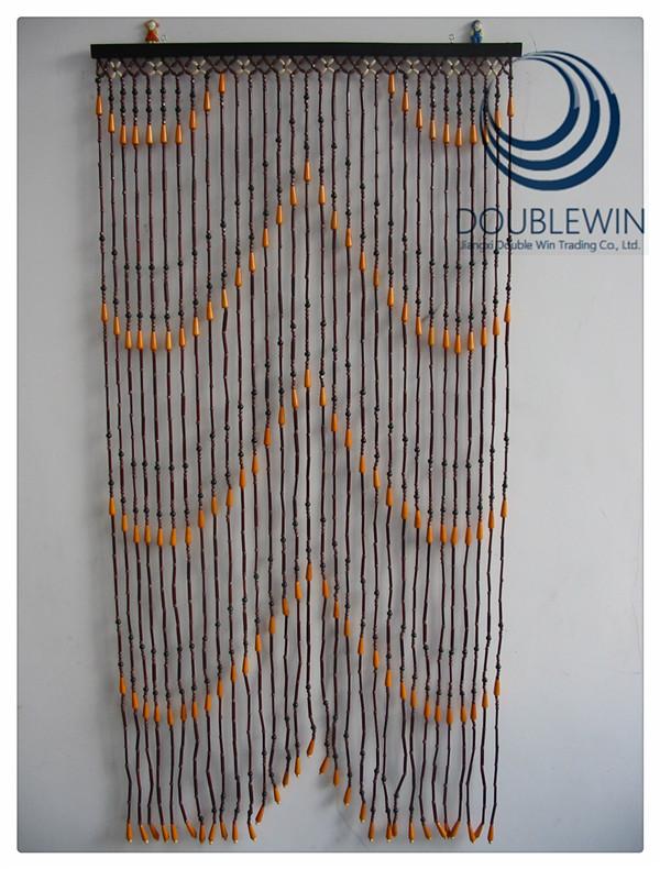 decorative plastic bead door curtain buy plastic bead