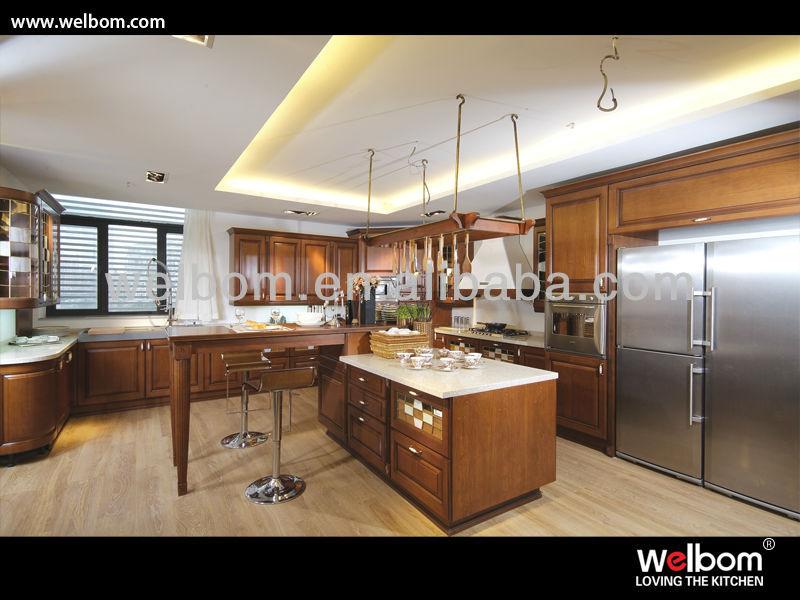 Kitchen Cabinet Corner Ocean View De