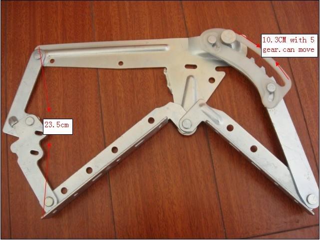 Hardware Folding Bed,Bed Hardware,Bed Parts