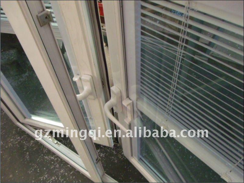 Triangular Window Blinds Apex Special Shape