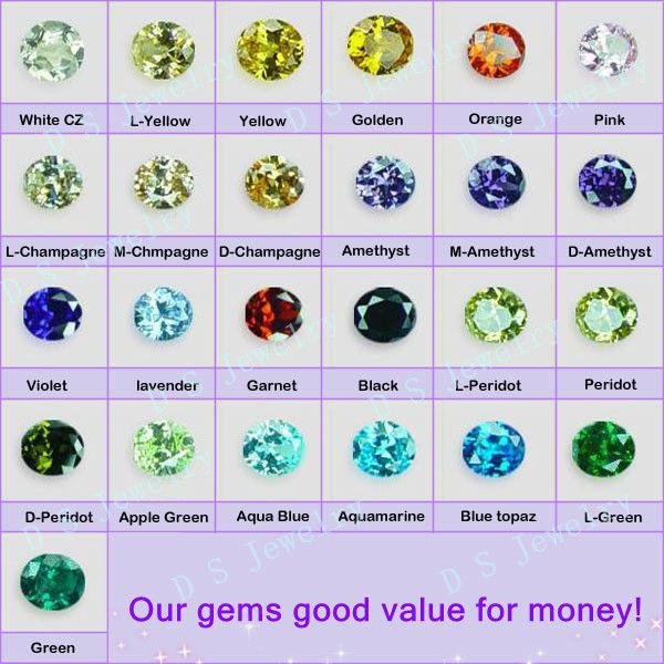 Wholesale white cz rough diamond prices per carat uncut gemstones buy uncut gemstones rough - Tipos de piedras naturales ...