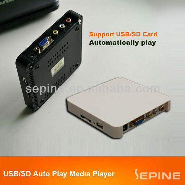 digital tv converter box with usb/sd card media player box vga out & Digital Tv Converter Box With Usb/sd Card Media Player Box Vga Out ... Aboutintivar.Com