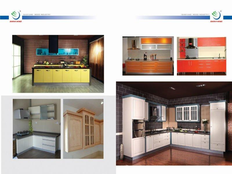 Buy Pvc Kitchen Cabinet Doors