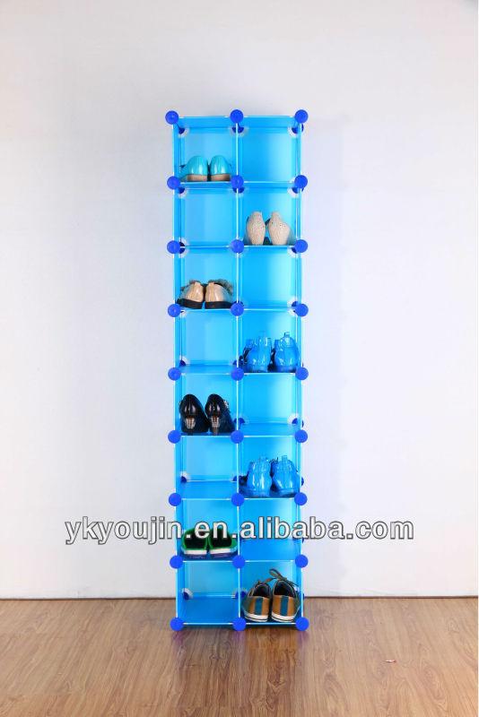 Geschlossen schuhregal erweiterbar schuhschrank buy for Schuhschrank plastik ikea