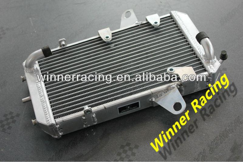 ATV Aluminum Radiator for CAN-AM//CANAM OUTLANDER 500//650//800 2006-2012