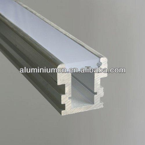 Großartig Anodized Aluminium Led Channel Aluminium U Profile - Buy Aluminium  OL19