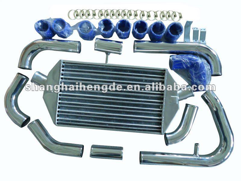 Aluminum Intercooler For Audi A4 A6 B5 Turbo Intercooler 1 9 Tdi 1 8