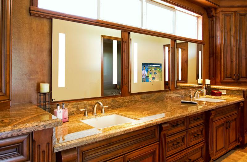 2015 Hilton Hotel Furniture For Sale,Led Light Backlit Mirror ...