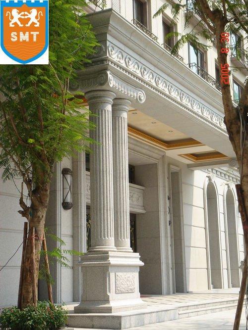blanc petite d coration int rieure marbre colonnes vendre buy product on. Black Bedroom Furniture Sets. Home Design Ideas
