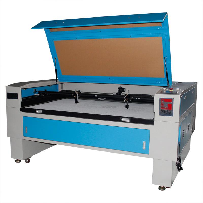 plastic laser cutting machine