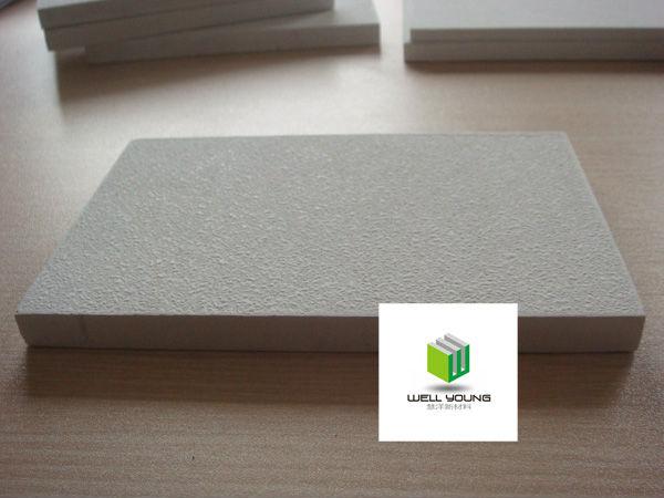 Fiberglass insulation ceiling board buy fiberglass for Insulation board vs fiberglass
