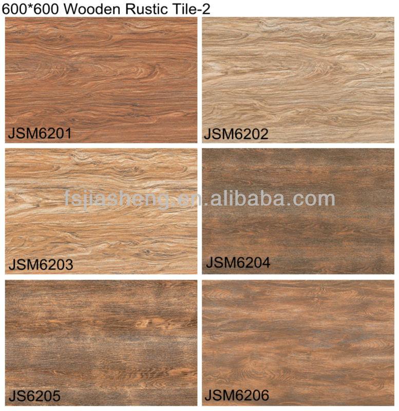 Rustic wooden porcelain ceramic floor tiles buy ceramic for Baldosas rusticas baratas
