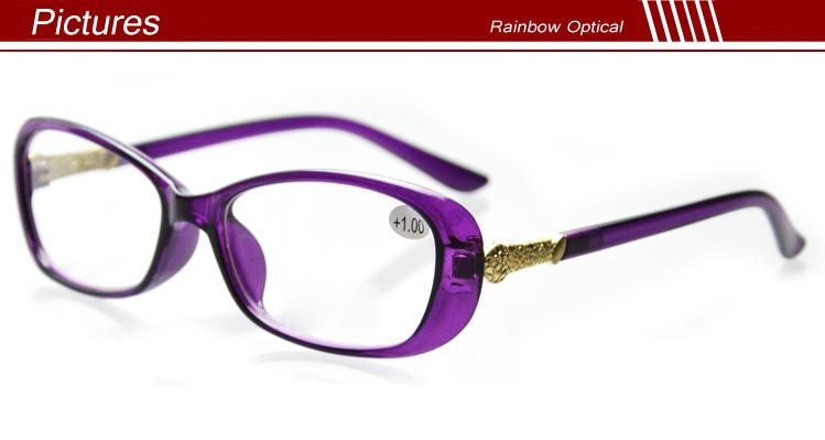 Best Designer Eyeglass Frames 2015 : 2015 Popular Designer Eyeglass Frames Womens Plastic ...
