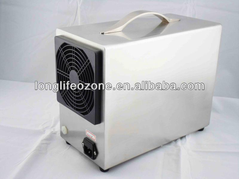 ozonizer machine