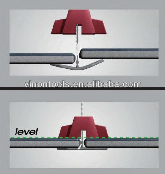 Tile Lippage Leveling System Buy Leveling Lippage System