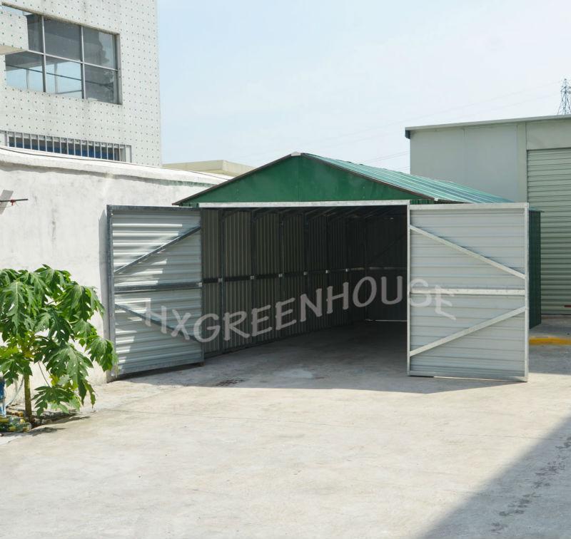 High quality metal garden tool boxes storage sheds for for Used metal garden sheds for sale