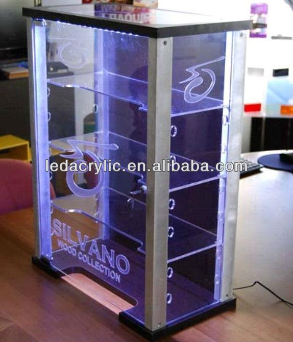 Popular Clear Acrylic Display Case Box 12 1 6 Scale Figures Easy Self  XO23