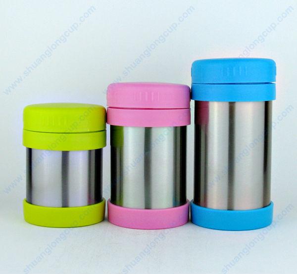Bpa Free Thermos Food Jar