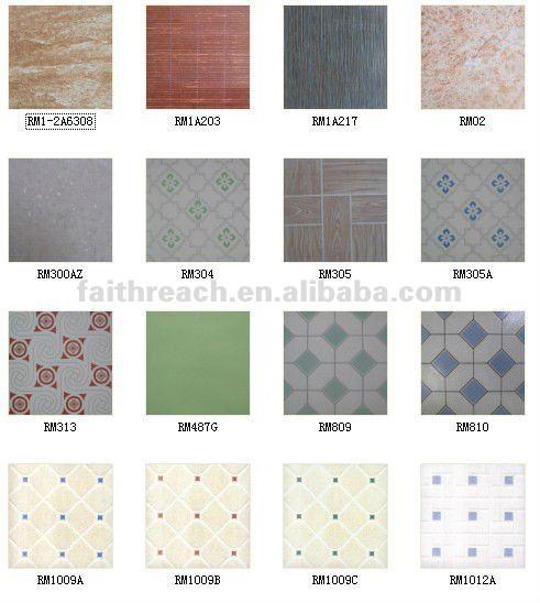 Tipos de pisos e detanan with tipos de pisos e with - Tipos de azulejos ...