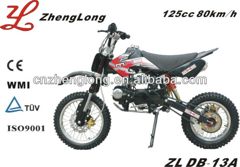 kawasaki dirt bikes 125cc - photo #26