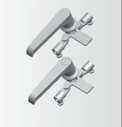 Ms308 Stainless Steel Cabinet Door Handle Lock - Buy Stainless ...