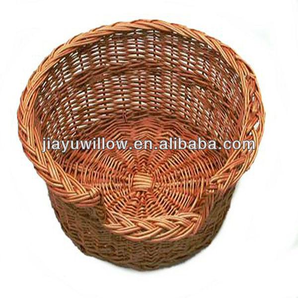 Handmade Wicker Dog Basket : Wholesale handmade wicker dog basket pet bed